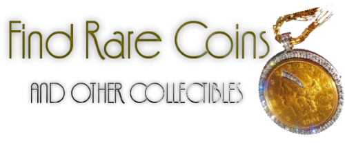 Find Rare Coins